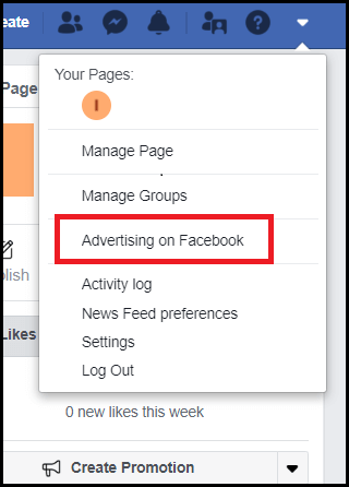 Advertising on Facebook- (Augnitive)