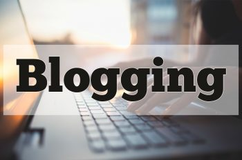 Blogging by Augnitive
