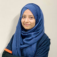 Sharmeen Sultana